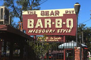 Bear Pit BBQ Best BBQ in San Fernando Valley