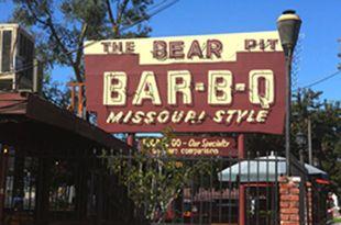 Bear Pit BBQ Best BBQ in San Fernando Valley